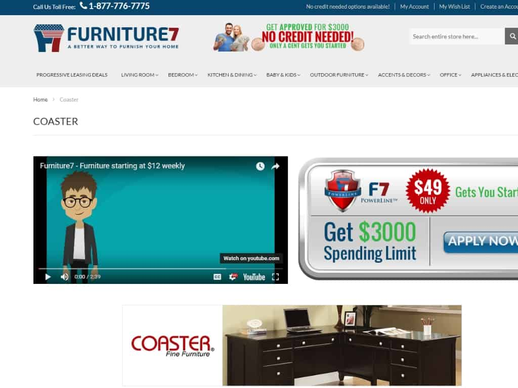 Furniture Buy Now Pay Later No Credit Check - Catalogues ...